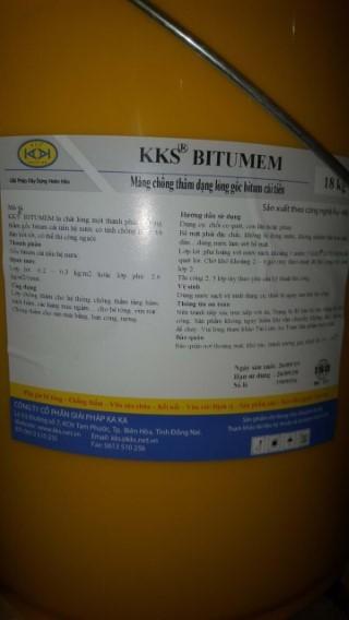 KKS Bitumem