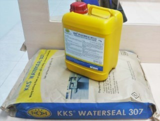 KKSo Waterseal 307